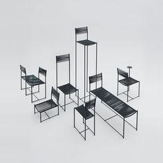 Spaghetti Chair alla Häberli au Bon Marché Rive Gauche - Blog Esprit Design