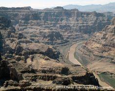 Grand Canyon West Rim Fine Art Photo Print by BeckyTylerArt