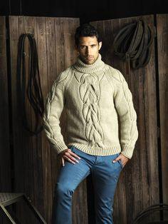 Das Woll-Atelier: Modell Bonneval