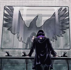 Teen Titans Raven, Teen Titans Fanart, Teen Titans Go, Character Art, Character Design, Raven Beast Boy, Original Teen Titans, Rabe, Comics Girls