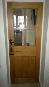 internal country cottage doors - Google Search
