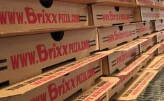 It's Wednesday! at March 08 2017 at 05:30PM Thinking about dinner tonight? Brixx Curbside is now available. You order your favorites and we'll bring them right to your car. Call now to place your order. 904-300-3928. #JacksonvillePizza #PizzaToGo Vist Brixx Wood Fired Pizza at 220 Riverside Ave. Jacksonville FL