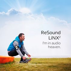 ReSound LiNX2 - I'm in audio heaven.  Visit resound.com/en-AU/hearing-aids/linx2