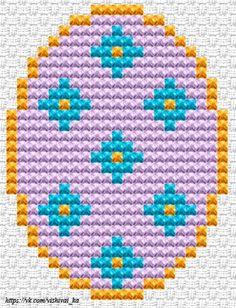 ВышивайКа - детские схемы вышивки крестом