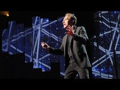 My Universe is Cooler than Your Universe [TED talk on the multiverse]