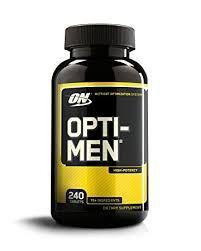 Optimum Nutrition Opti-Men, Mens Daily Multivitamin Supplement with Vitamins C, D, E, 90 count Best Multivitamin For Men, Multivitamin Supplements, Best Supplements, Nutritional Supplements, Weight Loss Supplements, Health And Wellness, Health And Beauty, Vitamin C And Zinc, Bodybuilding Supplements