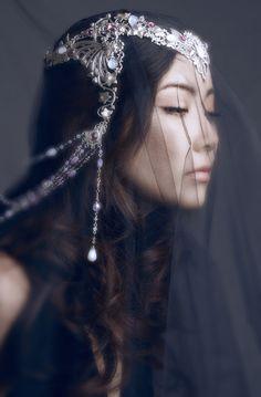 Julie de Moura - Yurie Nakatomi 4 #faerie