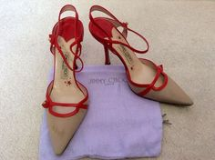 2ffdbad95b4 Jimmy Choo - Genuine new and preloved Jimmy Choo items for sale. Shop the  collection today at Whispers Dress Agency
