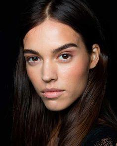 Best Make-up NYFW s/s 2015   Fashion, Trends, Beauty Tips & Celebrity Style Magazine   ELLE UK