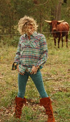 Search results for: 'sale high lonesome pearl snap warrior blanket shirt' - Junk GYpSy co. Country Girl Style, Country Girls, Assymetrical Haircut, Short Permed Hair, Wavy Hair, Gypsy Style, My Style, Gypsy Hair, Long Bob Hairstyles