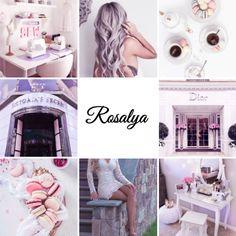 Rosalya = Perfección