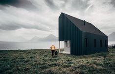 """""""The Hut Assembly Kit"""" von BHC, Kanada - Bild 7 - [SCHÖNER WOHNEN]"""