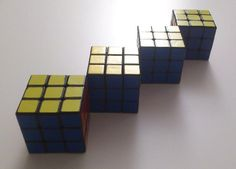 Differences between cheap and expensive Rubik's cubes: http://www.infobarrel.com/Differences_Between_Cheap_and_Expensive_Rubiks_Cubes