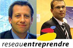 Chaque mois, nous vous présentons un créateur d'entreprise, lauréat de Réseau Entreprendre, ainsi que son accompagnateur, un chef d'entreprise expérimenté qui le suit et le conseille. Un témoignage croisé permettant de mieux comprendre les points forts et les éventuels points à améliorer pour donner toutes les chances de succès à une jeune entreprise. Le premier duo: celui de Jean-Pierre Kohn, créateur d'ASI Innovation, et Laurent Boule, son accompagnateur.