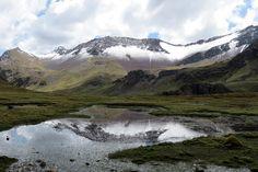 Conheça as incríveis montanhas coloridas do Peru | Vida pelo Mundo