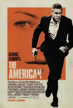 The American. 2010