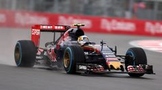 Carlos Sainz jr (ESP) Scuderia Toro Rosso STR10 at Formula One World Championship, Rd15, Russian Grand Prix, Practice, Sochi Autodrom, Sochi, Krasnodar Krai, Russia, Friday 9 October 2015. © Sutton Motorsport Images