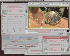 20 Best Proprietary VFX Software images in 2015 | Software, Visual