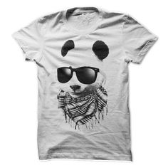 """1ddc5be92 """"hip Panda"""" 