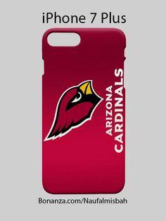 Arizona Cardinals Inspired iPhone 7 PLUS Case Cover Wrap Around