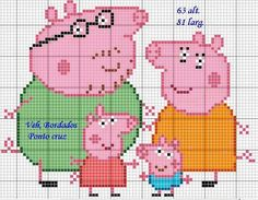 horses cross stitch patterns - Google Search