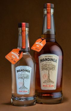 Pedro Mandinga Rum Spirits Package Design - Let's have a drink and Cheers !! #chubster #barnab #beer #biere #cocktail #cocktails #gin #vodka #martini #champagne #alcool #alcohol #celebratemysize #plussize
