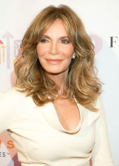 'Charlie's Angels' Veteran Jaclyn Smith, Flaunts Ageless Appearance - Do You Remember? Jaclyn Smith Now, Jaqueline Smith, Jacklyn Smith, Makeup Over 50, All Natural Makeup, Short Hairstyles For Women, Shaggy Hairstyles, Medium Hairstyles, Makeup Tips