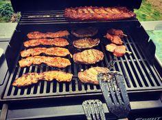 #grillen Oh yeah! #family #spring #frühling #angrillen