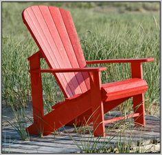 Composite Adirondack Chairs Canada