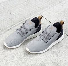 buy popular 7db9d 36d9e Adidas Women Shoes - adidas ZX FLUX ADV X Grey Suede - We reveal the news  in sneakers for spring summer 2017