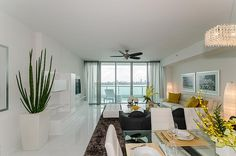 Cielo On The Bay new model unit #realestate #miami