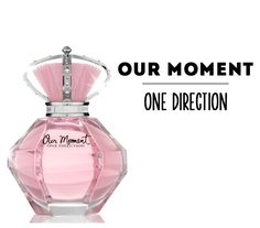 Our Moment by One Direction | 16 Unusual Celebrity Perfumes | Babble