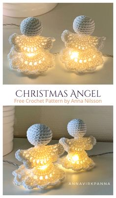 Crochet Christmas Stocking Pattern, Crochet Snowflake Pattern, Crochet Santa, Crochet Christmas Decorations, Crochet Angels, Crochet Ornaments, Crochet Decoration, Holiday Crochet, Crochet Patterns Amigurumi
