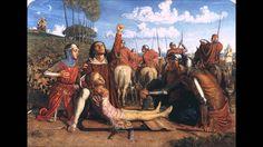 Giovanni Sgambati - Cola di Rienzo - Ouverture (1866)