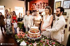 Casamento: Renata & Pedro