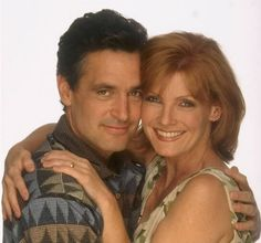 Tom & Margo (ATWT) the best & final couple to play this great duo!!