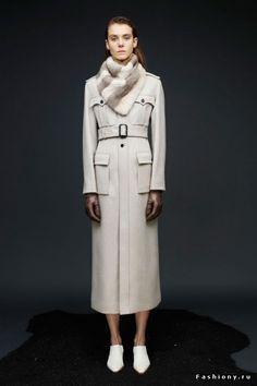 Выбираем свое пальто (2015-2016)