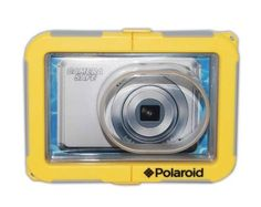 Polaroid Dive-Rated Waterproof Camera Housing For The Nikon Coolpix L22, L24, L26, L28, S3100, S3000, S3100, S3300, S4000, S4100, S4300, S5100, S5200, S6000, S6100, S6200, S6300, S6400, S6500, S01, S80, S70, S220, S230, S620, S640 Digital Cameras - http://allgoodies.net/polaroid-dive-rated-waterproof-camera-housing-for-the-nikon-coolpix-l22-l24-l26-l28-s3100-s3000-s3100-s3300-s4000-s4100-s4300-s5100-s5200-s6000-s6100-s6200-s6300-s6400-s6500-s01-s8/
