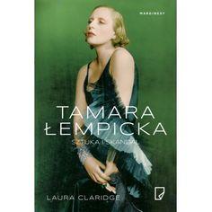 Sztuka i skandal - Claridge Laura Tamara Lempicka, Frequent Flyer Program, The Bolsheviks, Barbra Streisand, Art Deco Period, Jack Nicholson, Caravaggio, Norman Rockwell, Romanticism