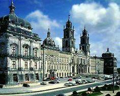 Mafra Palace #Portugal