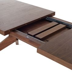 Nice Cross Extension Table