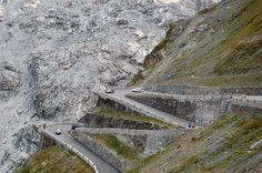 Stelivo Pass