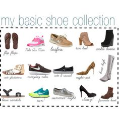 basic shoe collection Tan Heels, Kinds Of Clothes, Shoe Collection, Ankle Booties, Night Out, Nike Air Max, Loafers, Booty, Running
