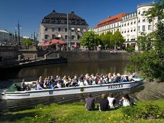 48 Hours In: Gothenburg - 48 Hours In - Travel - The Independent