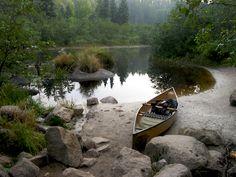 Boundary Waters goodness - Mukluk country. mukluks.com