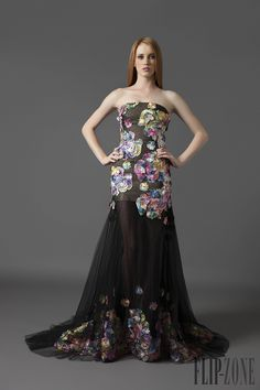 Antonios Couture Fall-winter 2014-2015 - Couture