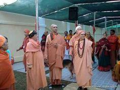 Mestres tradição Satyananda Yoga.