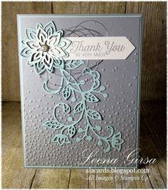 A La Cards: Flourishing Thanks