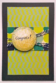 Congratulations - Scrapbook.com