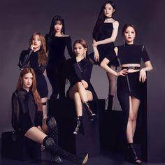 wigless just like em Kpop Girl Groups, Korean Girl Groups, Kpop Girls, Extended Play, K Pop, Group Poses, Soo Jin, Fandom, Soyeon